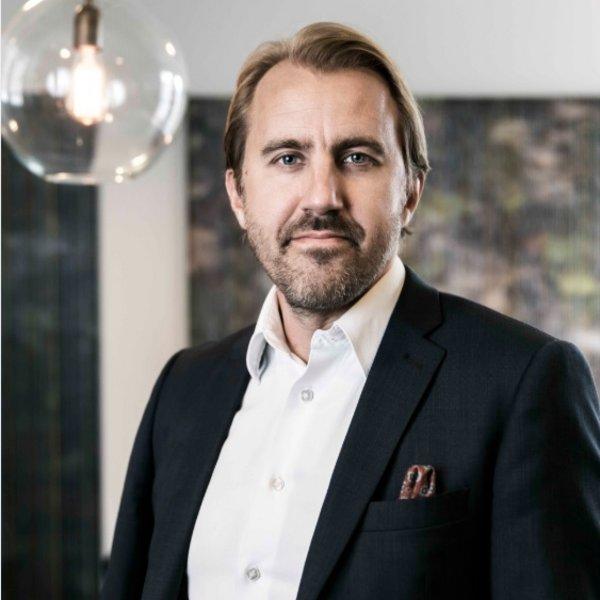 Addtech - Niklas Stenberg, CEO